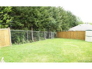 Photo 18: 2440 Sunriver Way in SOOKE: Sk Sunriver Single Family Detached for sale (Sooke)  : MLS®# 670797