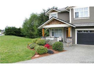 Photo 4: 2440 Sunriver Way in SOOKE: Sk Sunriver Single Family Detached for sale (Sooke)  : MLS®# 670797