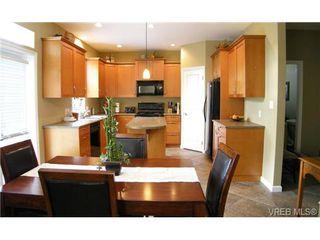 Photo 8: 2440 Sunriver Way in SOOKE: Sk Sunriver Single Family Detached for sale (Sooke)  : MLS®# 670797