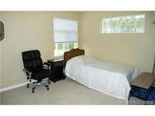Photo 12: 2440 Sunriver Way in SOOKE: Sk Sunriver Single Family Detached for sale (Sooke)  : MLS®# 670797