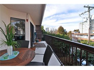 "Photo 18: 310 1235 W 15TH Avenue in Vancouver: Fairview VW Condo for sale in ""The Shaughnessy"" (Vancouver West)  : MLS®# V1066041"