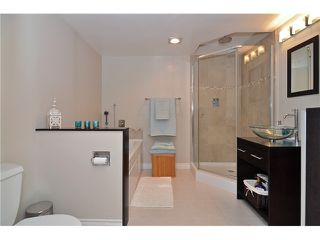 "Photo 15: 310 1235 W 15TH Avenue in Vancouver: Fairview VW Condo for sale in ""The Shaughnessy"" (Vancouver West)  : MLS®# V1066041"
