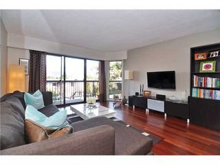 "Photo 7: 310 1235 W 15TH Avenue in Vancouver: Fairview VW Condo for sale in ""The Shaughnessy"" (Vancouver West)  : MLS®# V1066041"