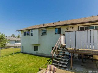 Photo 4: 281 Johnston Pl in NANAIMO: Na University District House for sale (Nanaimo)  : MLS®# 673891