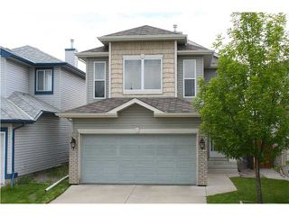 Photo 1: 110 COVILLE Square NE in CALGARY: Coventry Hills Residential Detached Single Family for sale (Calgary)  : MLS®# C3622422