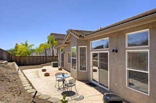 Photo 25: SAN MARCOS House for sale : 4 bedrooms : 738 W Bel Esprit Circle