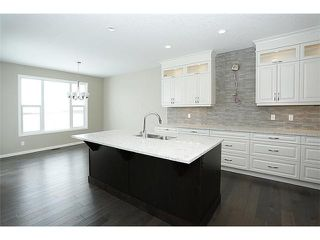 Photo 4: 76 CRANARCH Crescent SE in Calgary: Cranston Residential Detached Single Family for sale : MLS®# C3651672