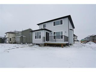 Photo 2: 76 CRANARCH Crescent SE in Calgary: Cranston Residential Detached Single Family for sale : MLS®# C3651672