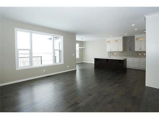Photo 11: 76 CRANARCH Crescent SE in Calgary: Cranston Residential Detached Single Family for sale : MLS®# C3651672