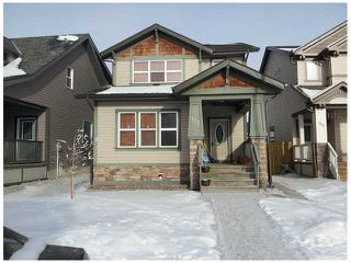 Photo 1: 123 SKYVIEW SPRINGS Manor NE in Calgary: Skyview Ranch Residential Detached Single Family for sale : MLS®# C3652570
