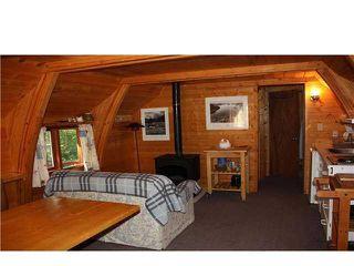 Photo 5: 9 16451 TIMBERLINE Road in PENDER HRB: Pender Harbour Egmont House for sale (Sunshine Coast)  : MLS®# V1105419