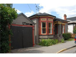 Photo 20: 120 St. Lawrence Street in VICTORIA: Vi James Bay Single Family Detached for sale (Victoria)  : MLS®# 347458
