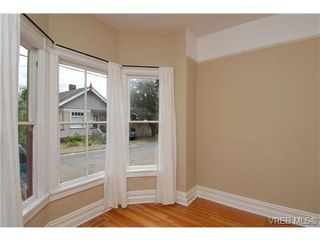 Photo 3: 120 St. Lawrence Street in VICTORIA: Vi James Bay Single Family Detached for sale (Victoria)  : MLS®# 347458