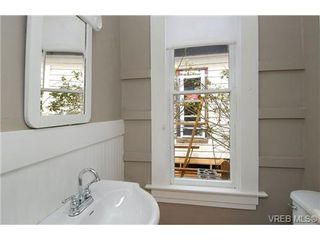 Photo 15: 120 St. Lawrence Street in VICTORIA: Vi James Bay Single Family Detached for sale (Victoria)  : MLS®# 347458