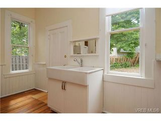 Photo 12: 120 St. Lawrence Street in VICTORIA: Vi James Bay Single Family Detached for sale (Victoria)  : MLS®# 347458