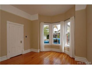 Photo 2: 120 St. Lawrence Street in VICTORIA: Vi James Bay Single Family Detached for sale (Victoria)  : MLS®# 347458
