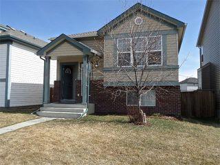 Photo 2: 526 EVERRIDGE Drive SW in Calgary: Evergreen House for sale : MLS®# C4006802