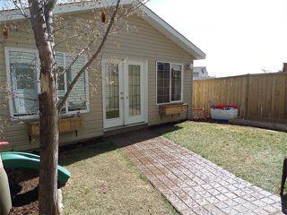 Photo 34: 526 EVERRIDGE Drive SW in Calgary: Evergreen House for sale : MLS®# C4006802