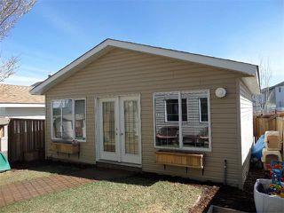 Photo 35: 526 EVERRIDGE Drive SW in Calgary: Evergreen House for sale : MLS®# C4006802