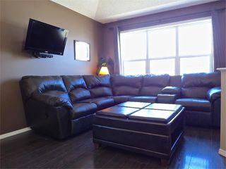 Photo 8: 526 EVERRIDGE Drive SW in Calgary: Evergreen House for sale : MLS®# C4006802