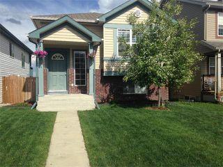 Photo 1: 526 EVERRIDGE Drive SW in Calgary: Evergreen House for sale : MLS®# C4006802