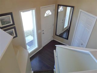 Photo 6: 526 EVERRIDGE Drive SW in Calgary: Evergreen House for sale : MLS®# C4006802