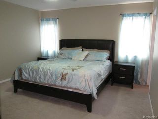 Photo 6: 2 Edna Perry Way in WINNIPEG: Transcona Residential for sale (North East Winnipeg)  : MLS®# 1509130