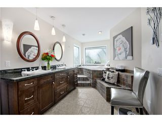 """Photo 12: 13166 21B Avenue in Surrey: Elgin Chantrell House for sale in """"HUNTINGTON PARK"""" (South Surrey White Rock)  : MLS®# F1439243"""