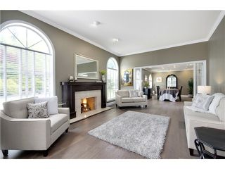 """Photo 3: 13166 21B Avenue in Surrey: Elgin Chantrell House for sale in """"HUNTINGTON PARK"""" (South Surrey White Rock)  : MLS®# F1439243"""