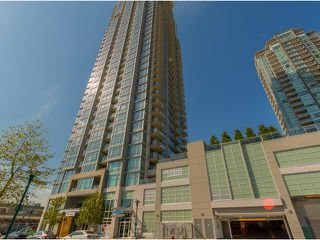 """Photo 15: 1207 2955 ATLANTIC Avenue in Coquitlam: North Coquitlam Condo for sale in """"OASIS"""" : MLS®# V1119402"""