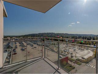"""Photo 13: 1207 2955 ATLANTIC Avenue in Coquitlam: North Coquitlam Condo for sale in """"OASIS"""" : MLS®# V1119402"""