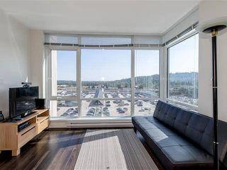 """Photo 6: 1207 2955 ATLANTIC Avenue in Coquitlam: North Coquitlam Condo for sale in """"OASIS"""" : MLS®# V1119402"""