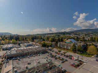 """Photo 12: 1207 2955 ATLANTIC Avenue in Coquitlam: North Coquitlam Condo for sale in """"OASIS"""" : MLS®# V1119402"""