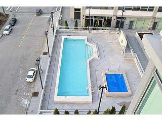 """Photo 19: 1207 2955 ATLANTIC Avenue in Coquitlam: North Coquitlam Condo for sale in """"OASIS"""" : MLS®# V1119402"""