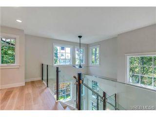 Photo 11: 1217 Hewlett Place in VICTORIA: OB South Oak Bay Single Family Detached for sale (Oak Bay)  : MLS®# 350579