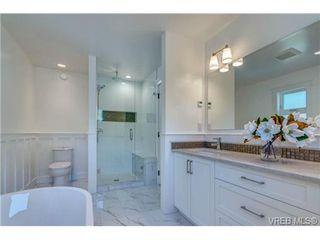 Photo 14: 1217 Hewlett Place in VICTORIA: OB South Oak Bay Single Family Detached for sale (Oak Bay)  : MLS®# 350579