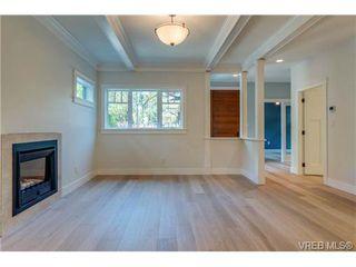 Photo 9: 1217 Hewlett Place in VICTORIA: OB South Oak Bay Single Family Detached for sale (Oak Bay)  : MLS®# 350579