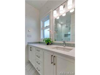 Photo 16: 1217 Hewlett Place in VICTORIA: OB South Oak Bay Single Family Detached for sale (Oak Bay)  : MLS®# 350579