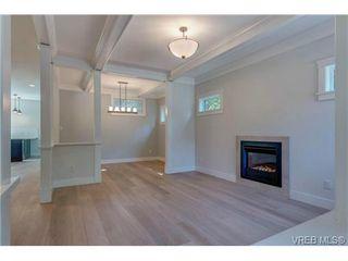 Photo 10: 1217 Hewlett Place in VICTORIA: OB South Oak Bay Single Family Detached for sale (Oak Bay)  : MLS®# 350579