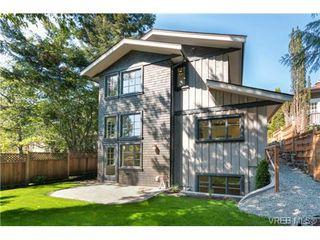 Photo 20: 1217 Hewlett Place in VICTORIA: OB South Oak Bay Single Family Detached for sale (Oak Bay)  : MLS®# 350579