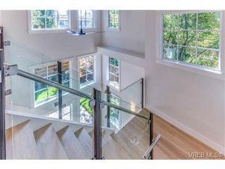 Photo 4: 1217 Hewlett Place in VICTORIA: OB South Oak Bay Single Family Detached for sale (Oak Bay)  : MLS®# 350579