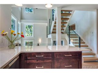 Photo 1: 1217 Hewlett Place in VICTORIA: OB South Oak Bay Single Family Detached for sale (Oak Bay)  : MLS®# 350579