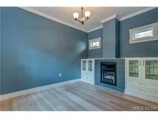 Photo 17: 1217 Hewlett Place in VICTORIA: OB South Oak Bay Single Family Detached for sale (Oak Bay)  : MLS®# 350579