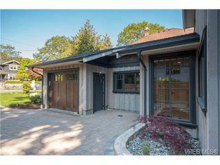 Photo 19: 1217 Hewlett Place in VICTORIA: OB South Oak Bay Single Family Detached for sale (Oak Bay)  : MLS®# 350579