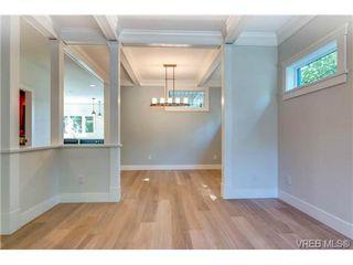 Photo 8: 1217 Hewlett Place in VICTORIA: OB South Oak Bay Single Family Detached for sale (Oak Bay)  : MLS®# 350579