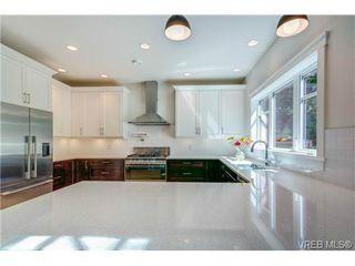 Photo 7: 1217 Hewlett Place in VICTORIA: OB South Oak Bay Single Family Detached for sale (Oak Bay)  : MLS®# 350579