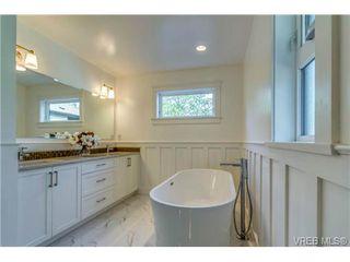 Photo 13: 1217 Hewlett Place in VICTORIA: OB South Oak Bay Single Family Detached for sale (Oak Bay)  : MLS®# 350579