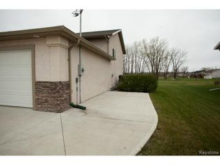 Photo 17: 422 Croteau Street in STPIERRE: Manitoba Other Residential for sale : MLS®# 1512273
