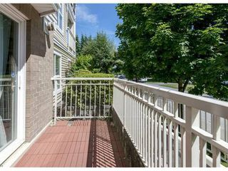 Photo 9: 104 2393 WELCHER Ave in Port Coquitlam: Central Pt Coquitlam Home for sale ()  : MLS®# V1077710