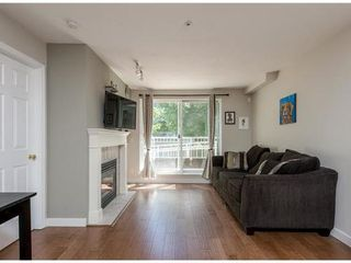 Photo 2: 104 2393 WELCHER Ave in Port Coquitlam: Central Pt Coquitlam Home for sale ()  : MLS®# V1077710